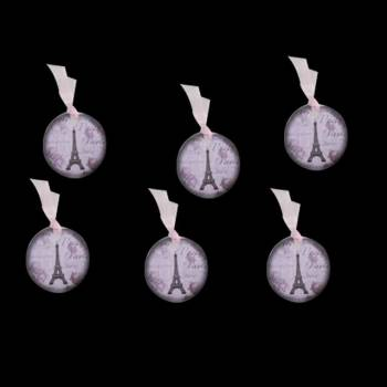 10 nominettes Paris romance