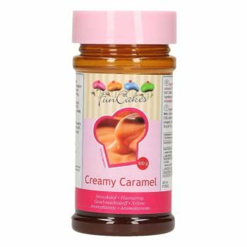 Arôme Funcakes Caramel crémeux