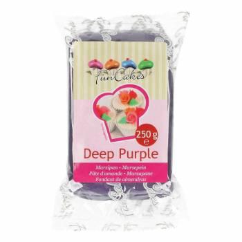 Pâte d'amande violette Funcakes 250gr