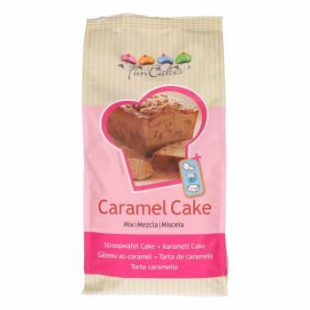 Mix Cake au caramel 1 Kg
