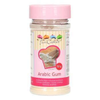 Pot gomme arabique 50 gr