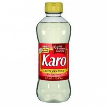 Sirop de maïs Karo light