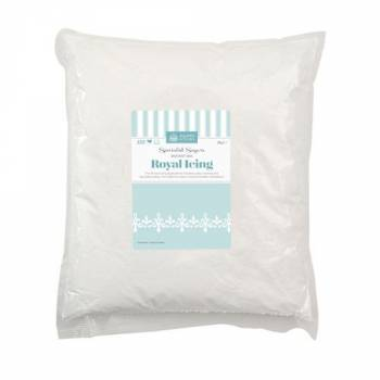 Mix glace royal 2Kg Squire Kitchen