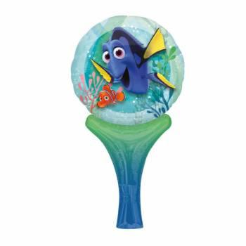 Ballon à main format mini Le Monde de Dory