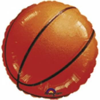 Ballon aluminium ballon de basket