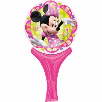 Mini ballon Minnie