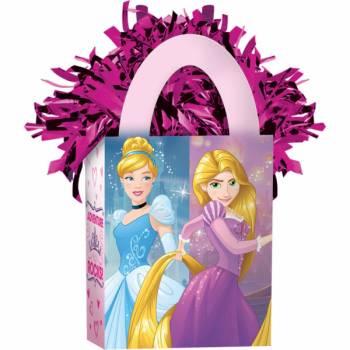 Pois pour ballon Disney princesse