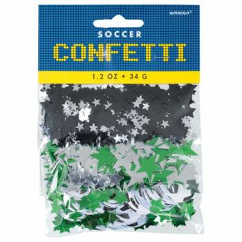 Confettis foot party 34gr