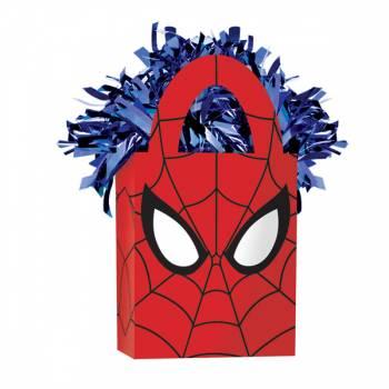 Poid à ballons hélium Spiderman