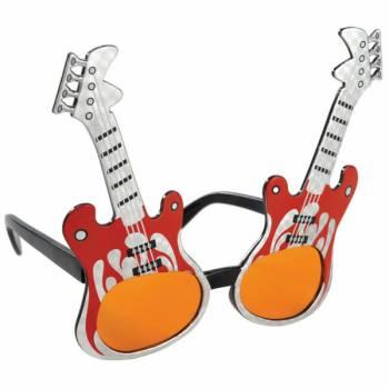 Lunette originale Guitare