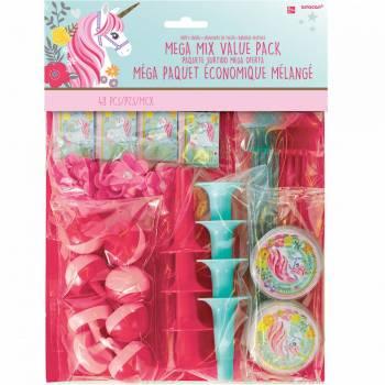 48 jouets Licorne magique