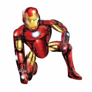 Ballon méga géant Iron Man