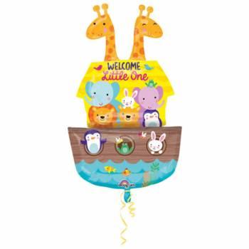 Ballon format Géant Arche de Noé