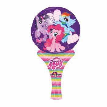 Mini ballon My little pony