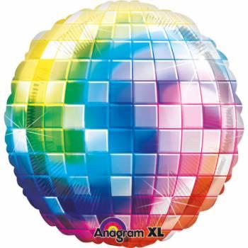 Ballon géant Disco 70's