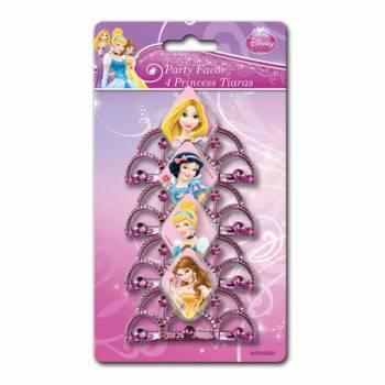 Diadème Princesses Disney