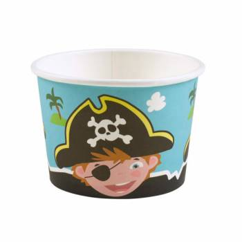 8 Pots pirate