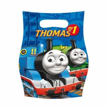 6 Sachets de fête Thomas et ses amis