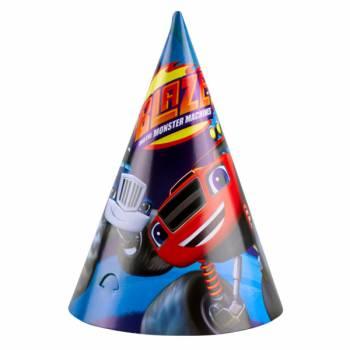 8 Chapeaux de fête Blaze