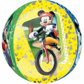 Ballon bulle Mickey