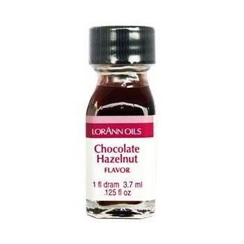 Arôme Lorann chocolat noisette 3.7ml