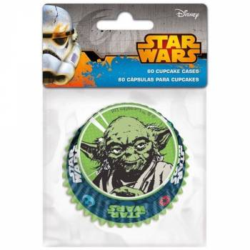 60 caissettes Star Wars