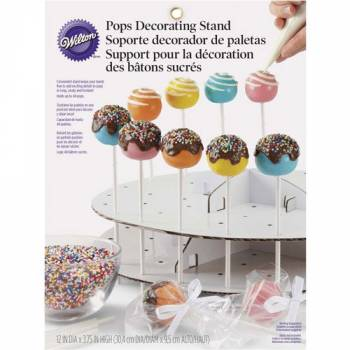 Stand 44 Cakes Pops