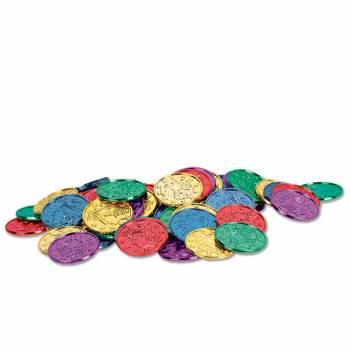 Assortiment 100 pièces multicolore