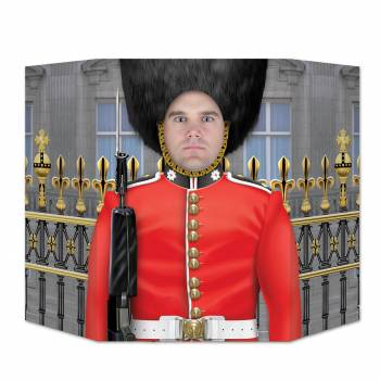 Point photos garde royal
