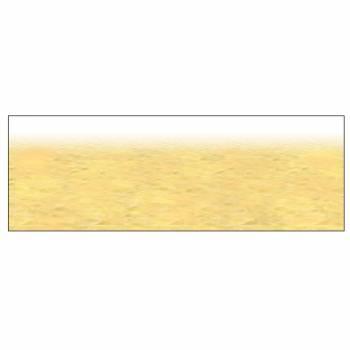 Toile murale plastifiée Plage de sable