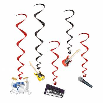 Suspensions Instrument de musique