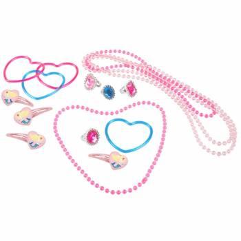 24 bijoux de fête Be a mermaid