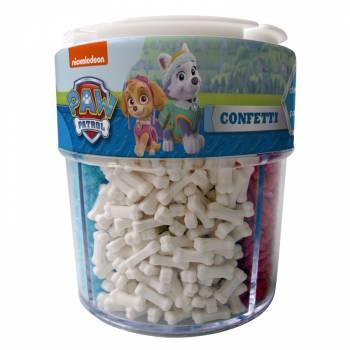 Boite assortiment 3 modèles Confettis en sucre Pat Patrouille