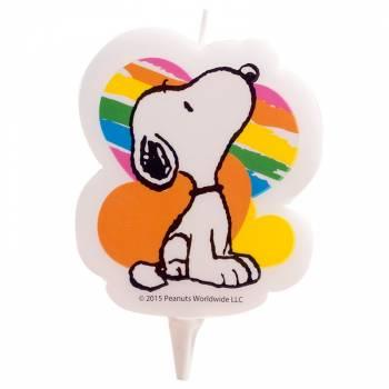 Bougie Snoopy
