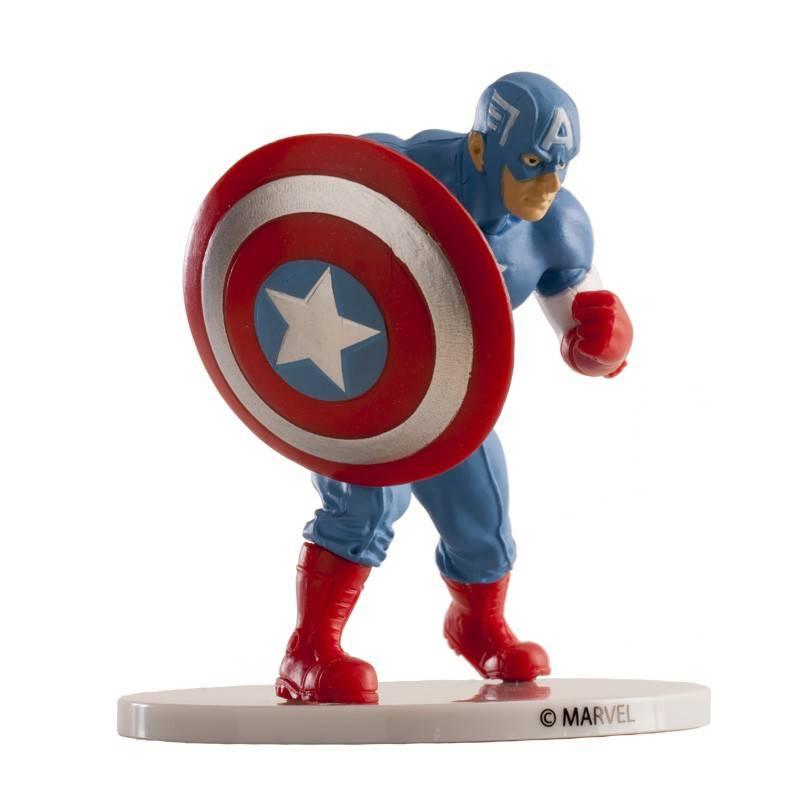 Personnage captain america - Captain america fille ...