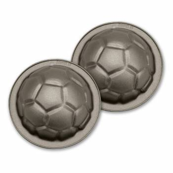 Set 2 Mini moules Ballons de foot