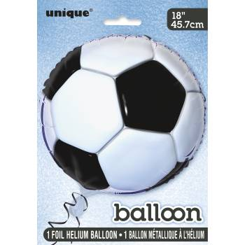 Ballon alu Football club