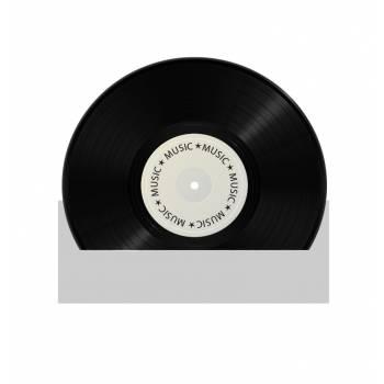 4 Marque places disque vinyle
