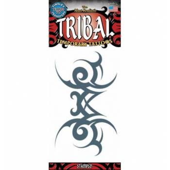 Tattoos tribal empreinte