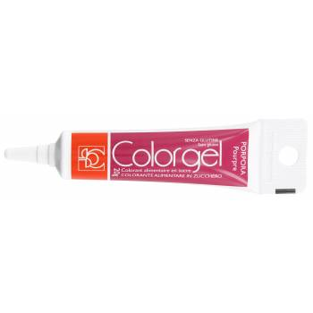 Colorgel Pourpre 20g