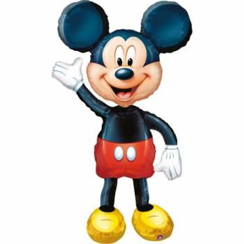 Ballon Méga Géant Mickey debout