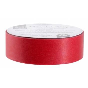 Ruban adhésif pour bord rouge