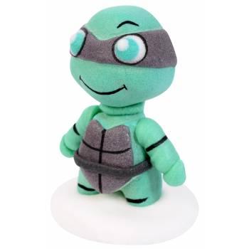 4 Décors sucre Tortues Ninja