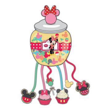 Pinata Disney Minnie
