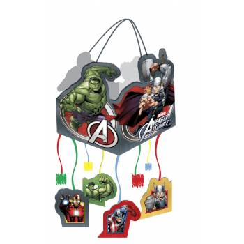 Pinata personnages Avengers