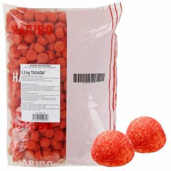 Haribo fraise Tagada 1.5 kg