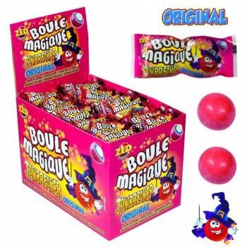 10 Boules magiques Jawbreaker Original