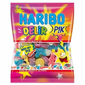 Bonbons Haribo Delir Pik