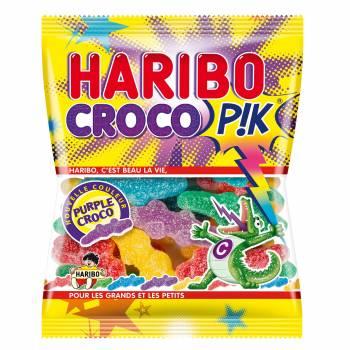 Bonbons Haribo Croco Pik