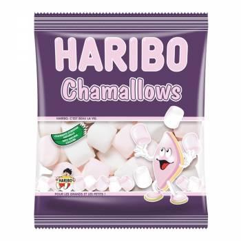 100gr Bonbons Chamallow Haribo